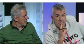 Emilio Disi criticó los dichos de Dady Brieva: Descarriló; me parece exagerado