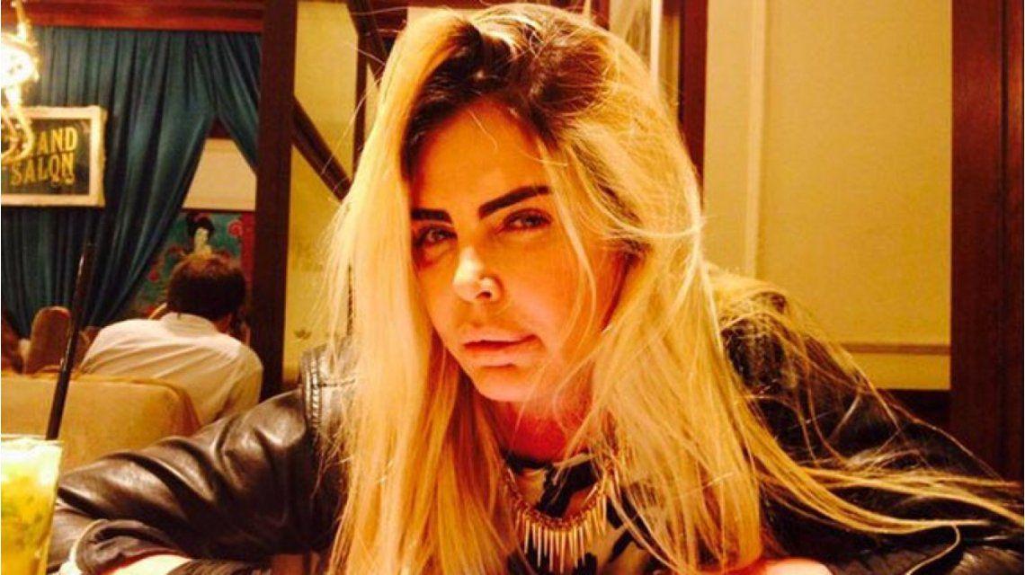 Raquel Mancini, nuevamente internada: padece una neumonía
