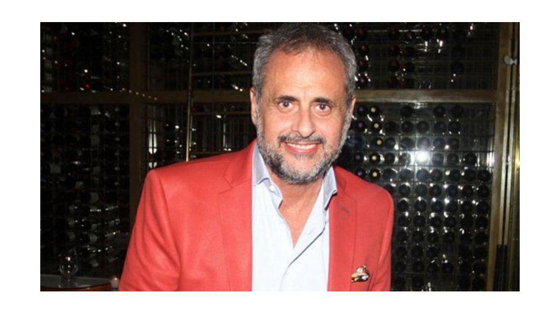Jorge Rial deja de hacer radio: Tengo la necesidad de darle más tiempo a Morena
