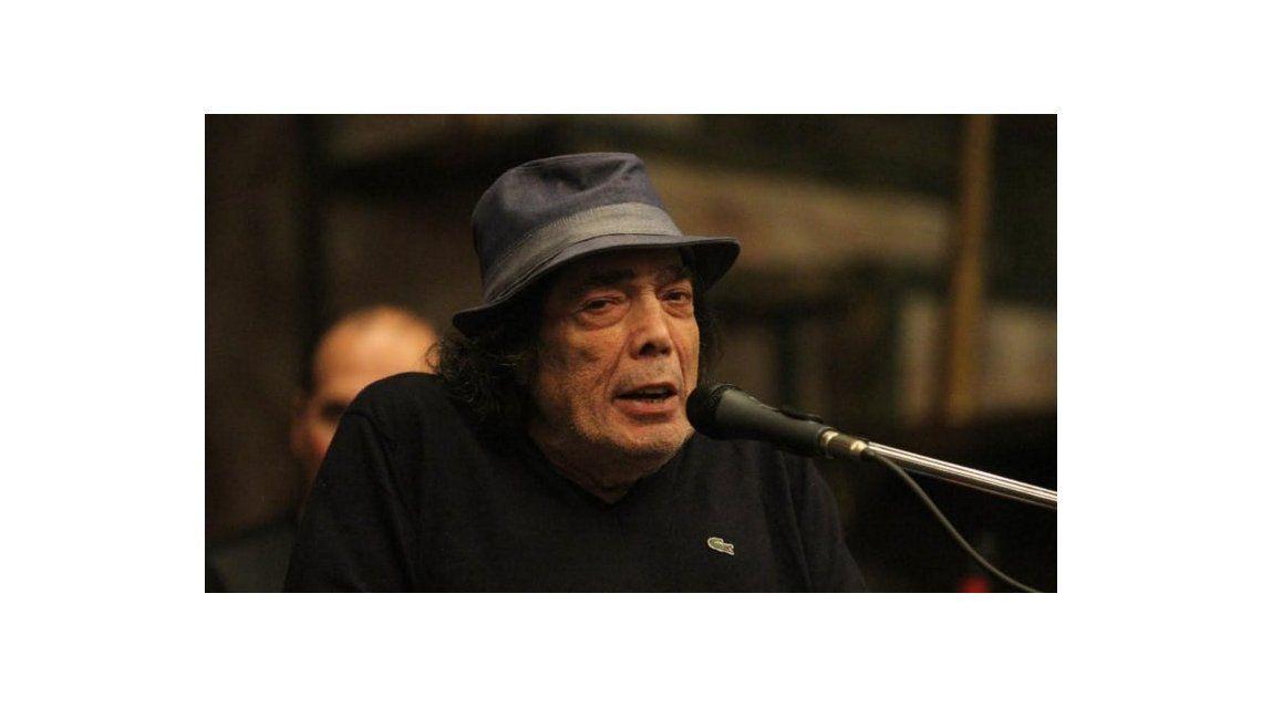 Desopilante momento en radio: mirá lo que dijo Cacho Castaña cuando compararon su salud con la de Diego Maradona