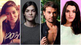 Encuesta RatingCero: ¿Quién ganará como mejor actriz/actor revelación?