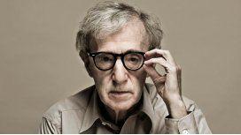Reflotan una acusación sobre Woody Allen por abuso sexual