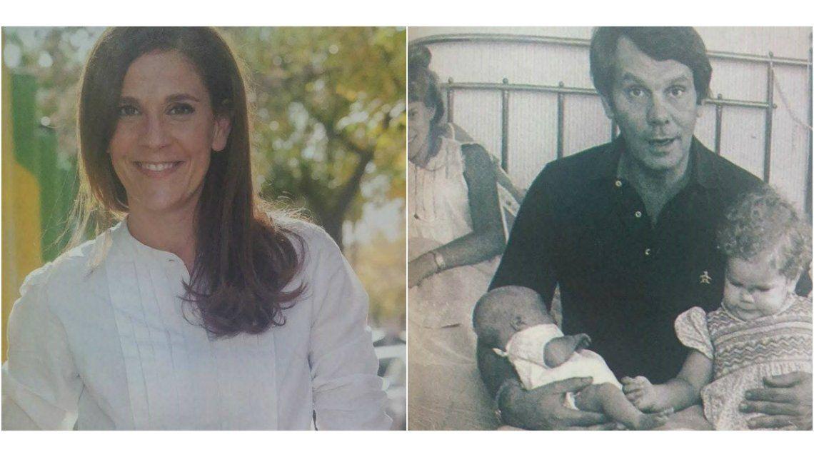 Mercedes Mendoza, el recuerdo de su padre y su nueva conducción: Le recé y al  otro día me llamaron de Canal 9