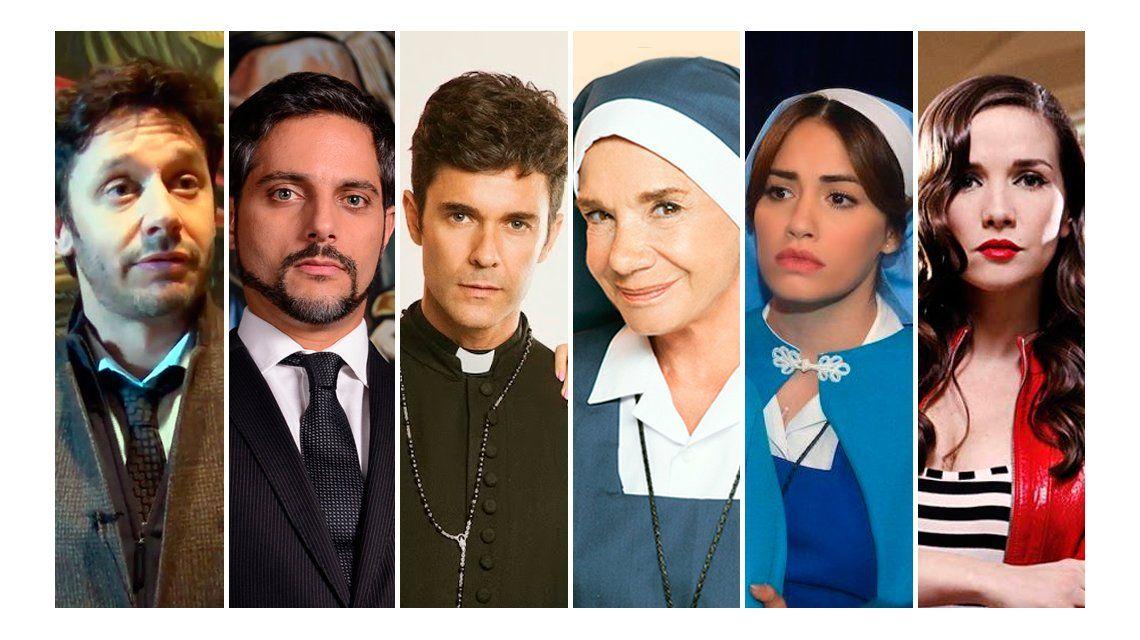 Encuesta: ¿quiénes ganarán como mejor actriz y mejor actor?