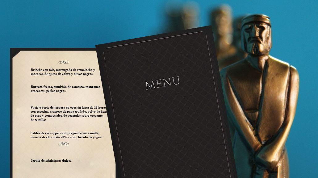 Qué comerán los famosos esta noche: mirá el menú