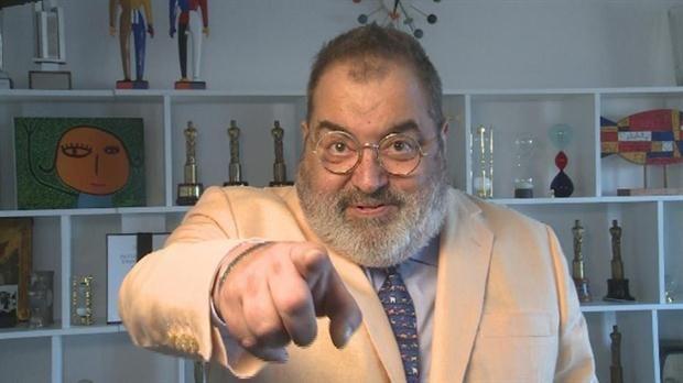 El sincericidio de Jorge Lanata por el levantamiento de su programa: Fue un fracaso, me hago cargo
