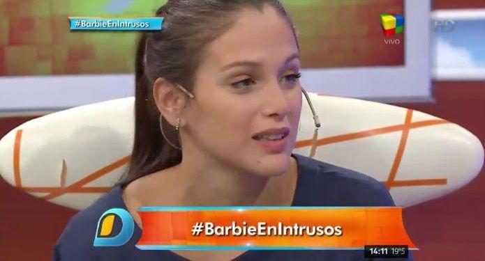 Barbie Vélez reconoce que estaba enferma: Me separé por la infidelidad, no por los golpes