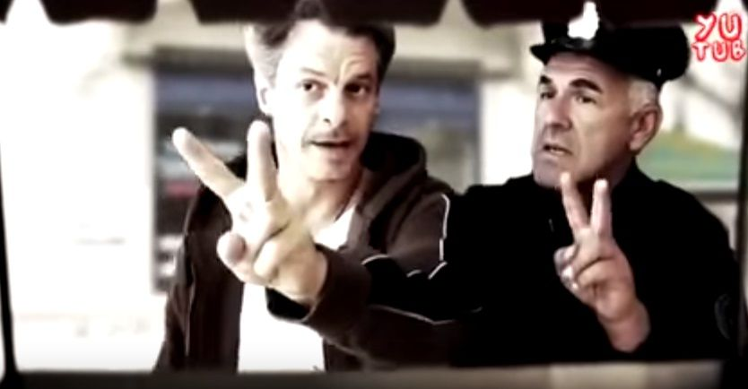 Las parodias de Dady Brieva contra el Gobierno: Alegría, mierd...