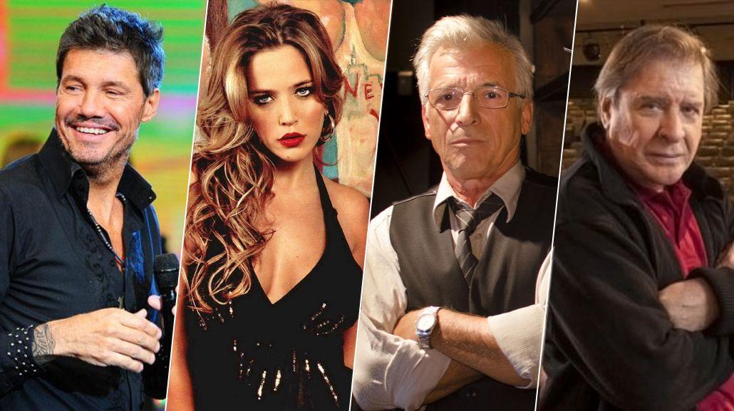 Comenzó a grabarse la apertura de Showmatch: qué famosos actuarán con Marcelo Tinelli