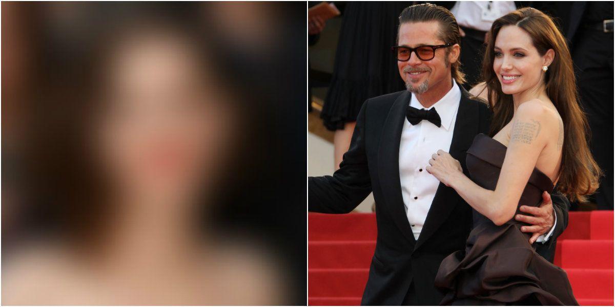 Mientras Angelina Jolie lucha por su salud, ¿Brad Pitt la engaña con Marion Cotillard?