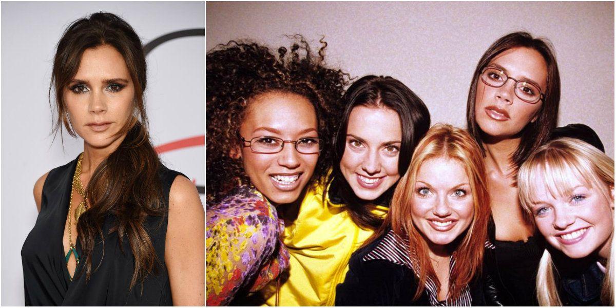 ¿Bullying a Victoria Beckham?: Las Spice Girls solían apagarme el micrófono