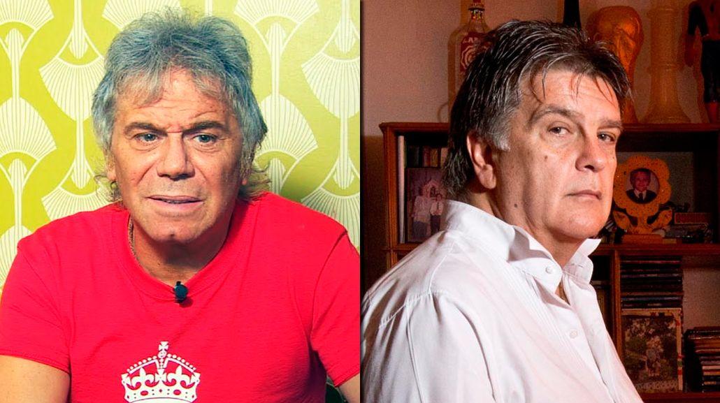 Beto Casella, enojado con Luis Ventura, confirmó que no irá a los Martín Fierro