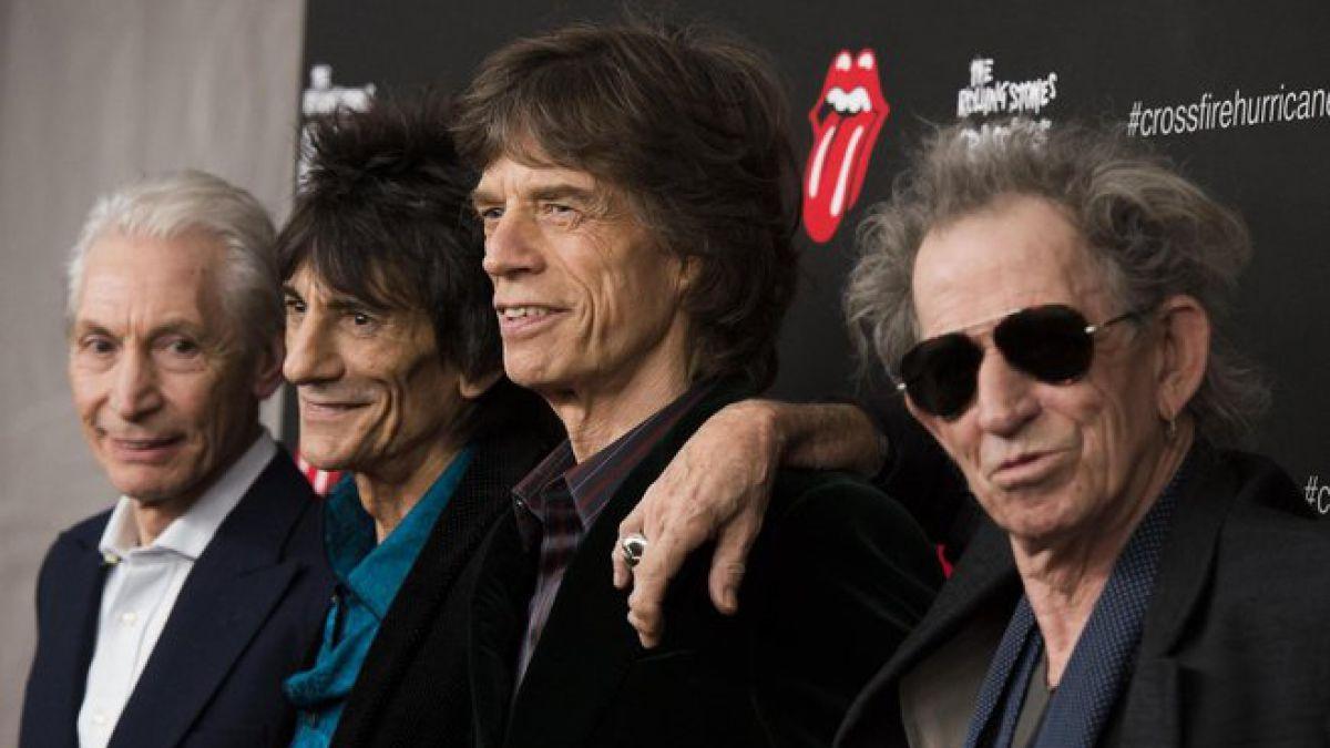 Cuestión ideológica: el pedido de los Rolling Stones a Donald Trump