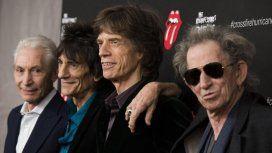 Cuestión ideológica: el pedido de los Rolling Stones a Trump