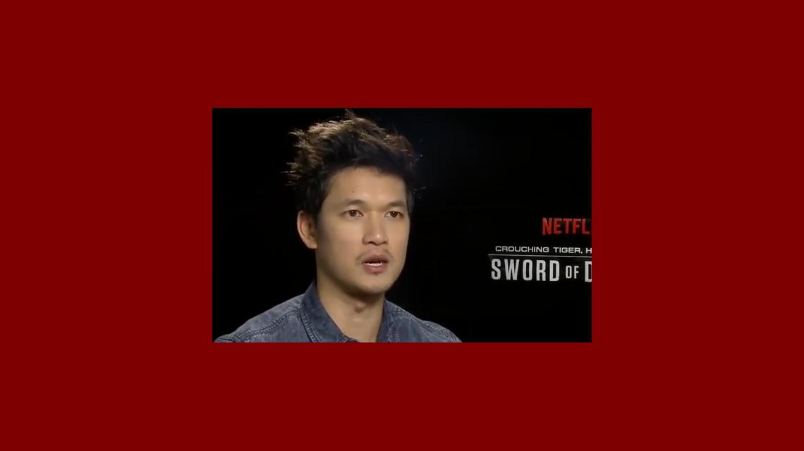 RatingCero.com, a solas con Harry Shum Jr, protagonista de la nueva película de Netflix
