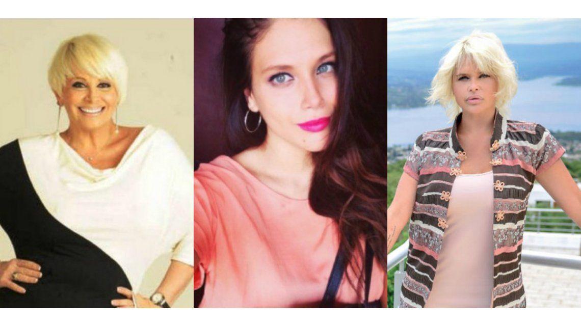 Carmen vs Barbie y Nazarena: Estas dos se quieren cargar a Fede como a Fabián Rodríguez