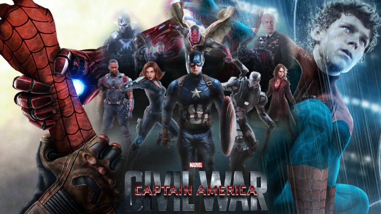 Capitán América 3 y Mi boda griega 2, los estrenos de cine recomendados de la semana