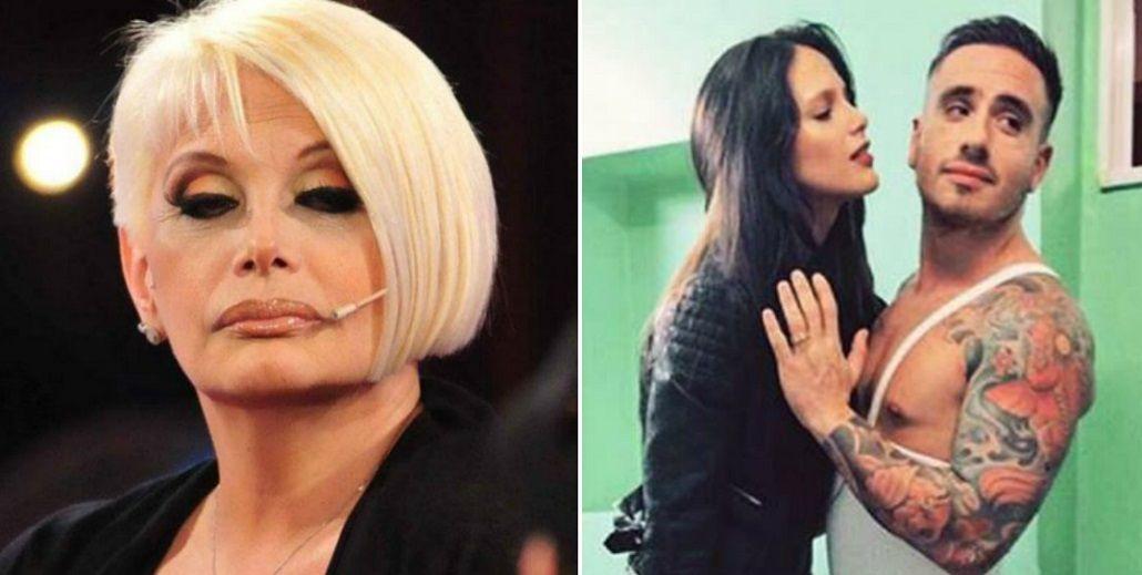 Carmen Barbieri vs Barbie Vélez: Casi le incendia la casa a Fede; son una familia inmunda
