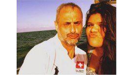 Rial habló de la operación de Morena: Me desbordo, me deprimo; no es fácil
