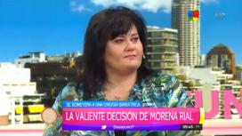 El duro relato de Mirta Wons: Recibí bullying por mi obesidad