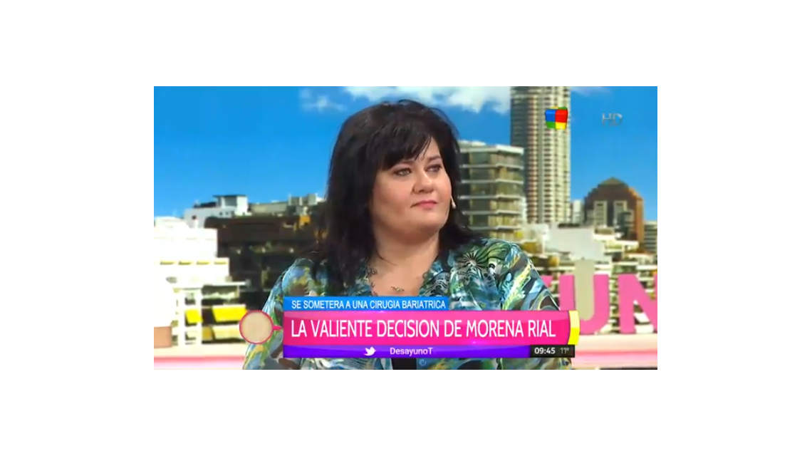 El relato de Mirta Wons: Recibí bullying por mi obesidad