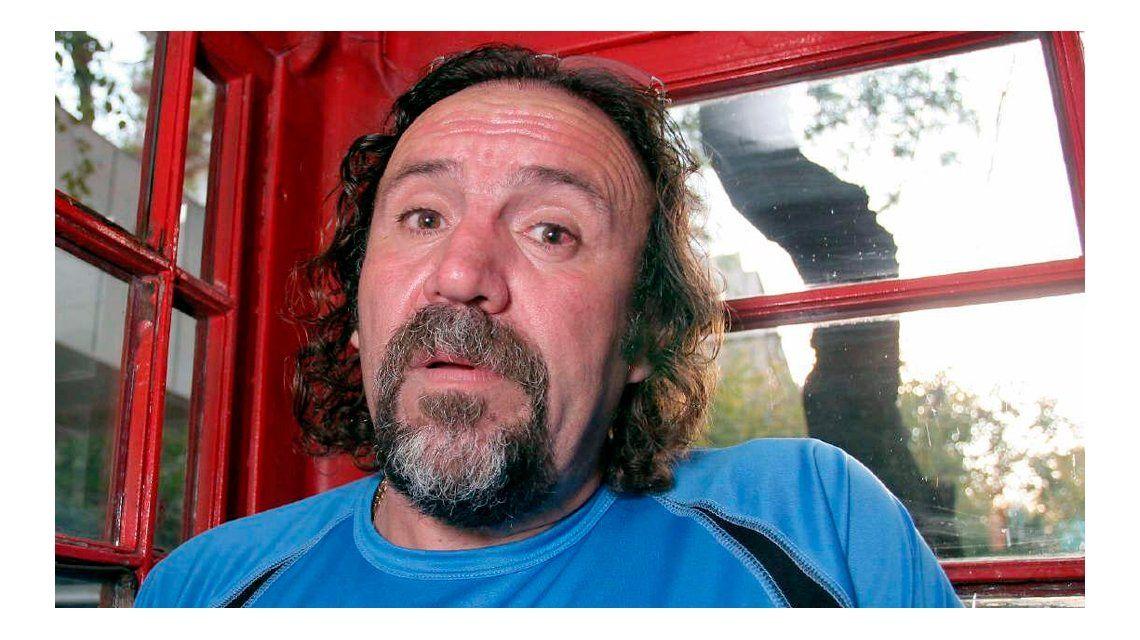 El humorista Cacho Garay, víctima de la inseguridad: le llevaron tres caballos