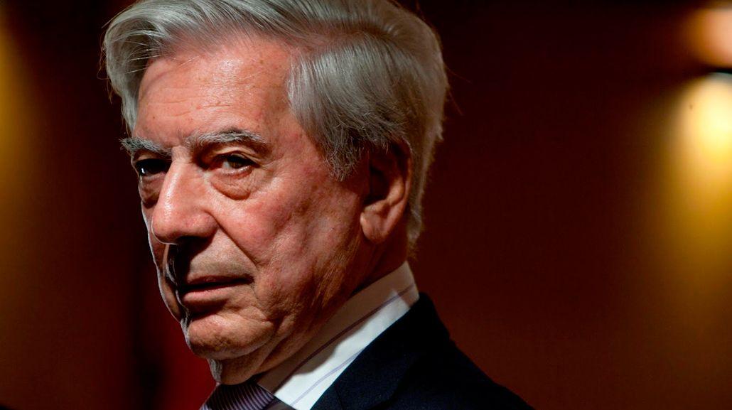 Mataron en Twitter al prestigioso escritor Mario Vargas Llosa