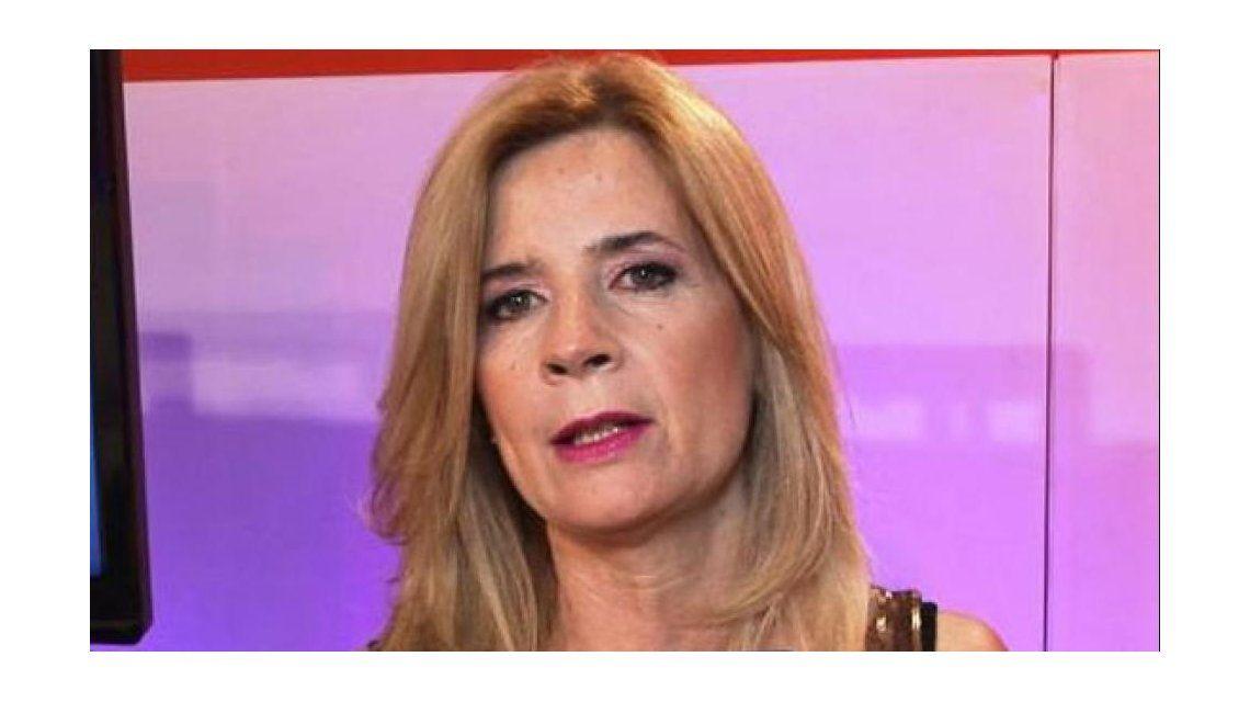 Mercedes Ninci le respondió a la Negra Vernaci: Hace 25 años que dice estupideces y malas palabras en radio