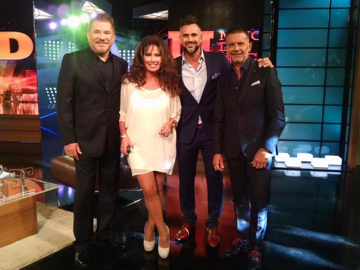 Leo Montero estrenó su nuevo programa en Canal 9: así arrancó Mejor de noche
