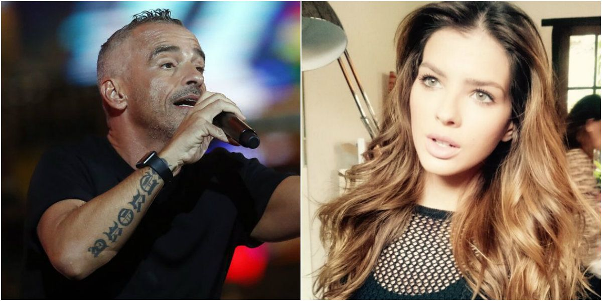 Eros Ramazzotti llega a la Argentina en junio e hizo un especial pedido sobre la China Suárez
