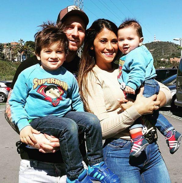 Los días de Lionel Messi, fuera de Argentina: misteriosas vacaciones en familia y regreso a Barcelona