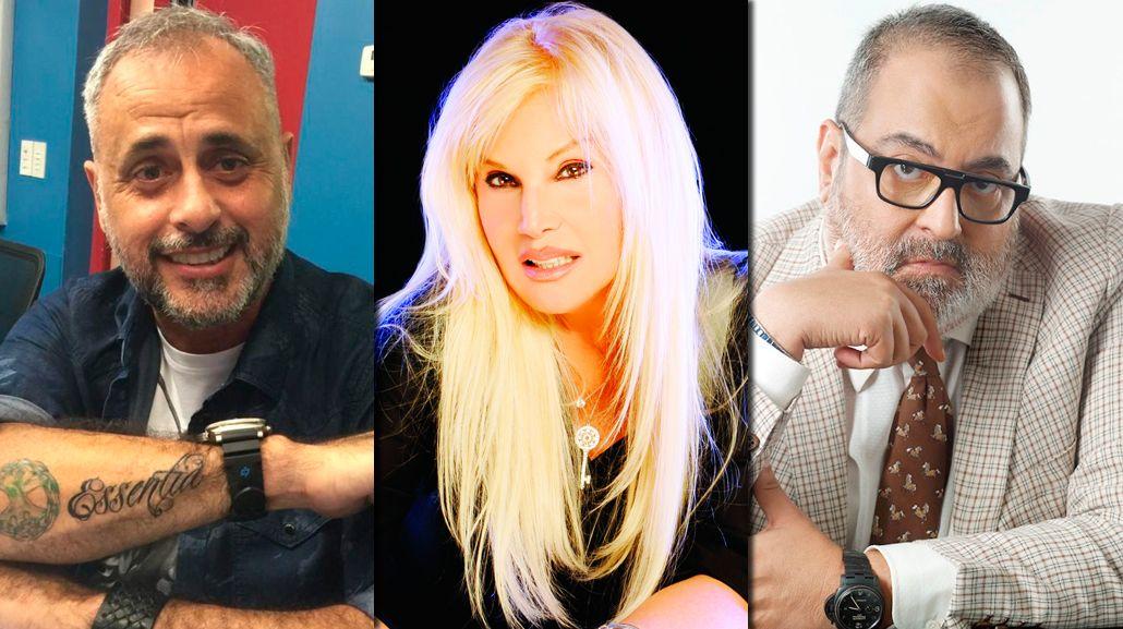 El gran temor de Susana Giménez en su regreso a la televisión: Jorge Rial y Lanata, sus enemigos