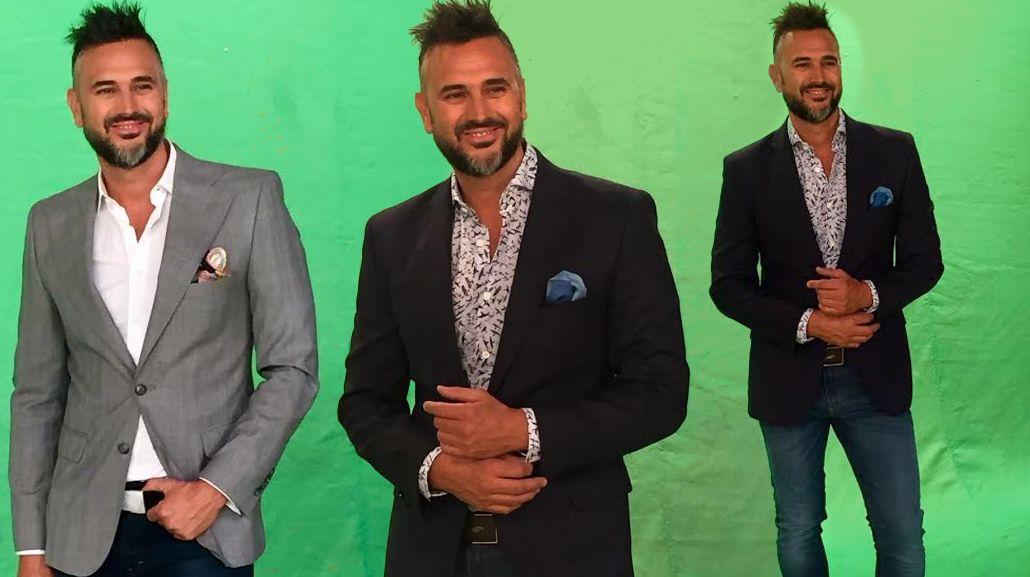 Leo Montero debuta con Mejor de noche: por qué eligió ese nombre, el rating y qué quiere aportar a la tv abierta