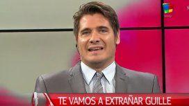 Guillermo Andino dejó el noticiero de las mañanas de América: el motivo