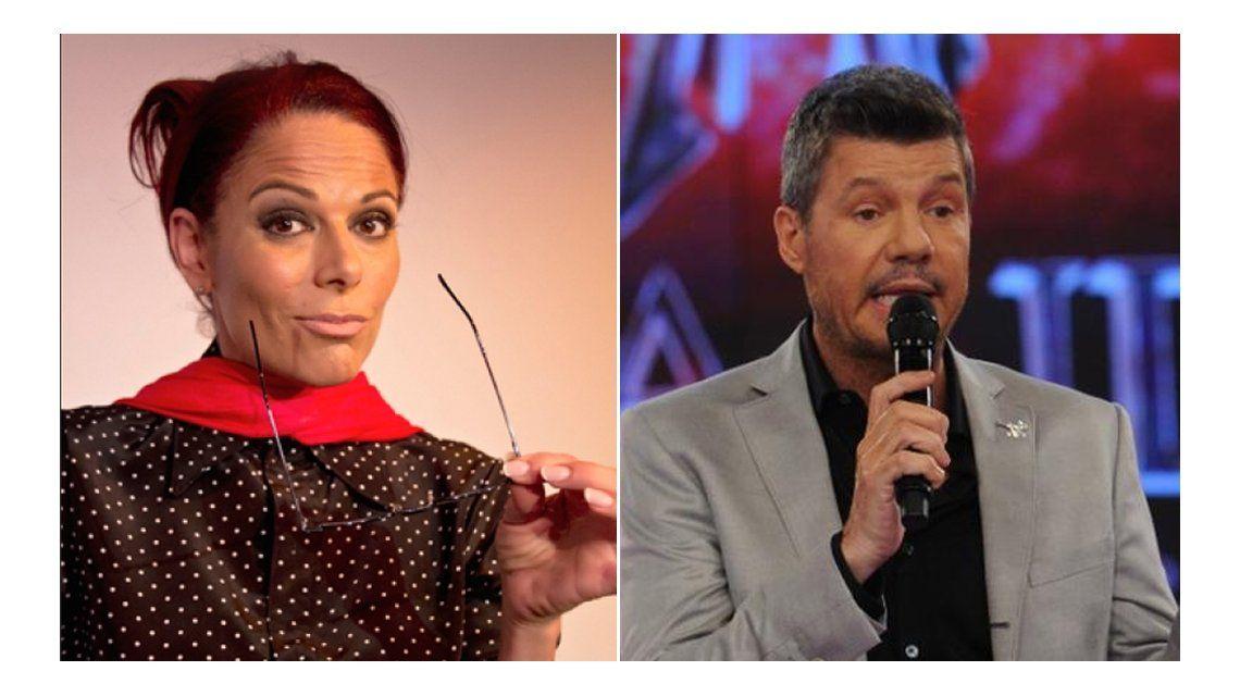 En medio del escándalo con su ex marido, Iliana Calabró renunció al Bailando 2016