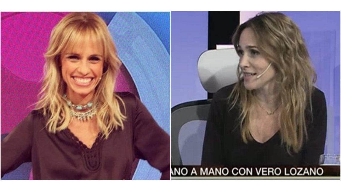 Verónica Lozano arranca un nuevo programa y competirá con Mariana Fabbiani: La llamé y le dije...