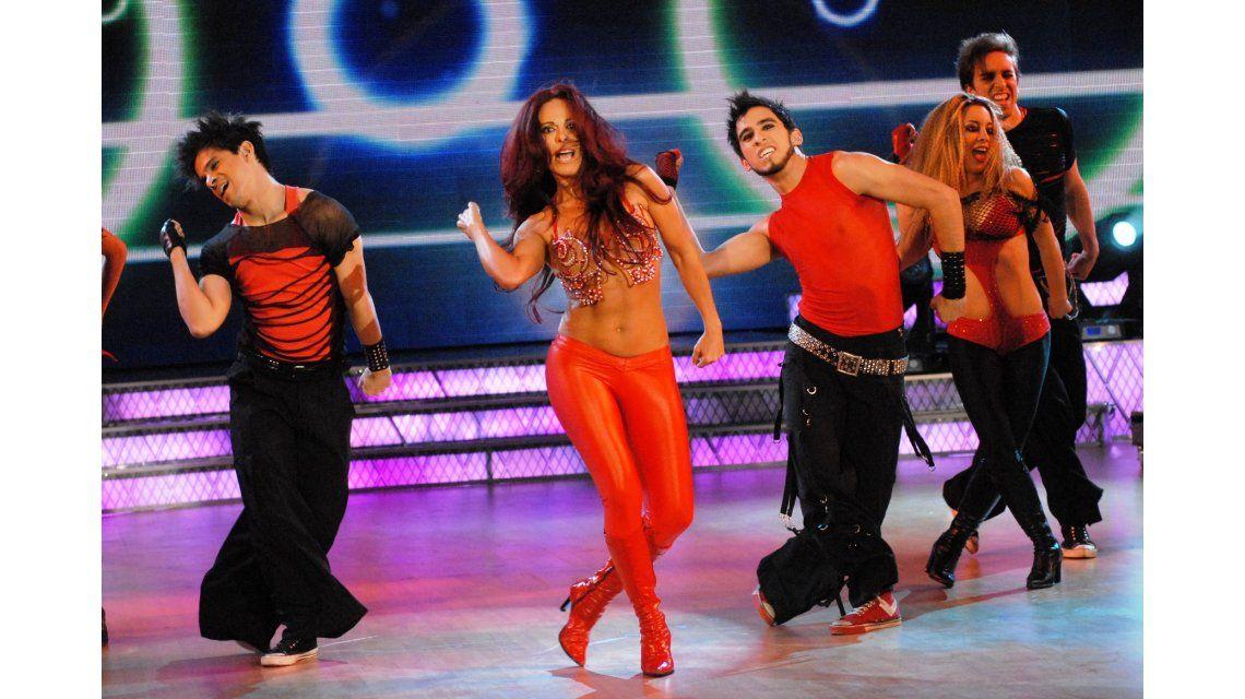 Por la revancha: Iliana Calabró, confirmada para el Bailando 2016