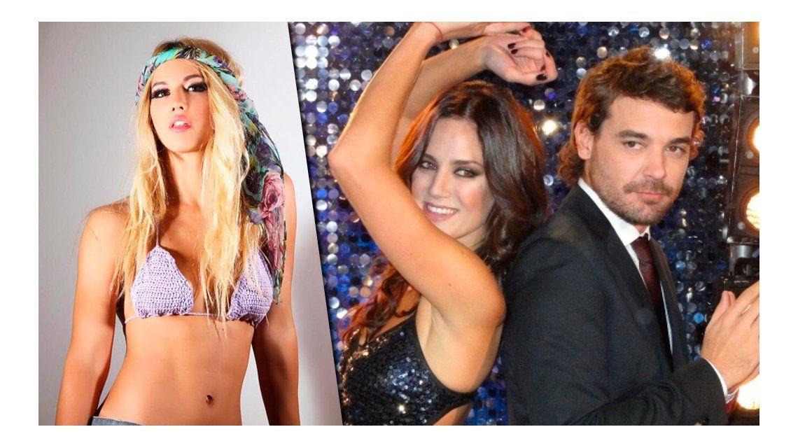 Florencia Vigna, ¿al Bailando con Pedro Alfonso?: Antes tengo que pasar por el filtro de Paula