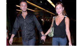 No tiene suerte: Paola Krum, en crisis con su novio