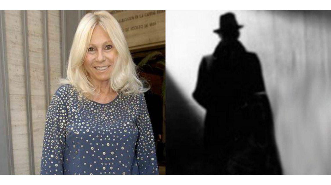 Ana Rosenfeld contó que Roberto Pettinato fue el marido famoso más difícil que le tocó enfrentar