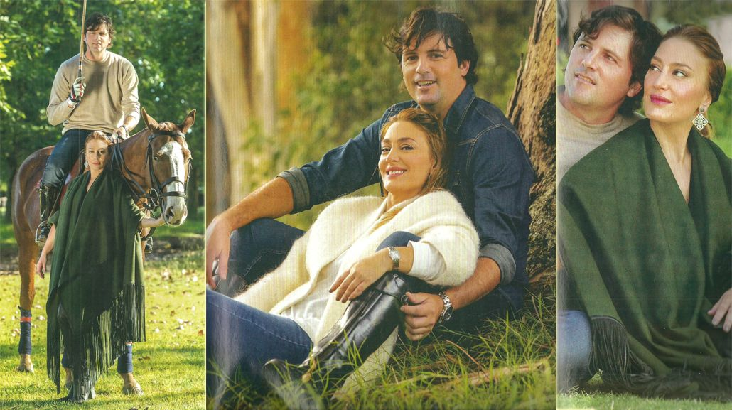 Sol Estevanez, enamorada de un polista: planes de casamiento e hijos