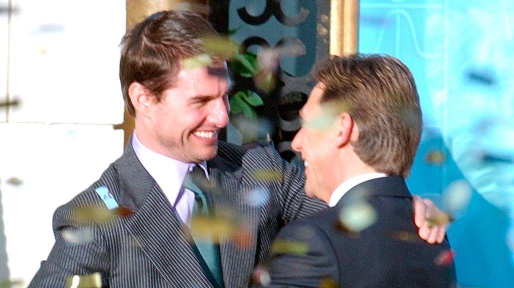 Fuertes rumores de romance entre Tom Cruise y el líder de su religión: se fueron a vivir juntos