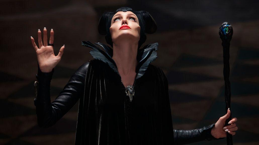 Angelina Jolie vuelve a protagonizar Maléfica: cómo será el regreso