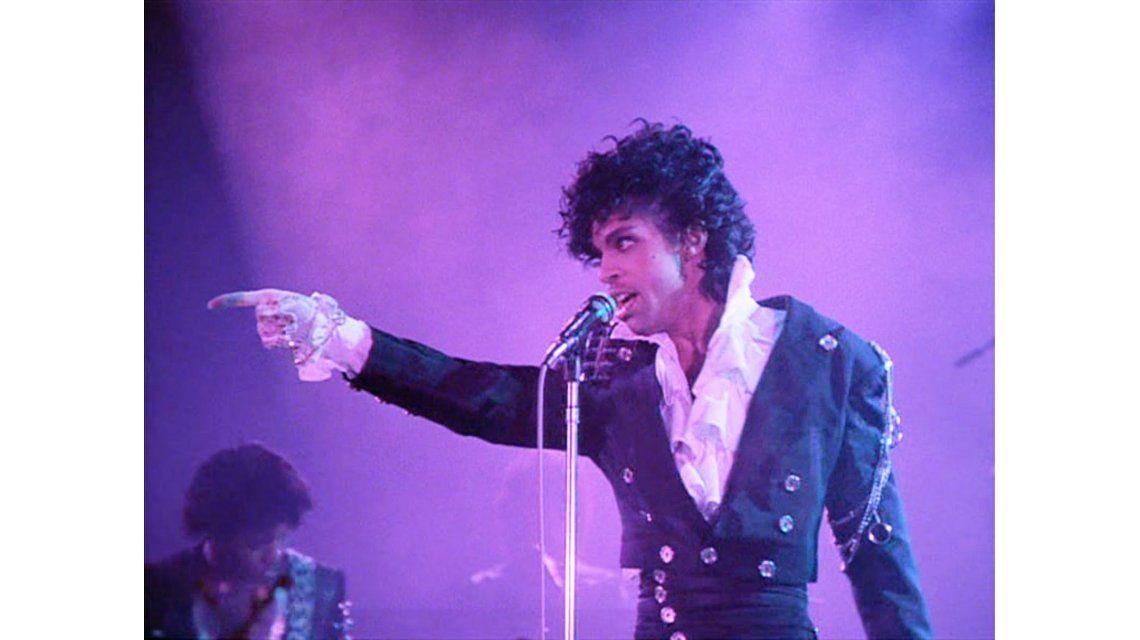Escándalo en torno a la fortuna de Prince: no habría testamento