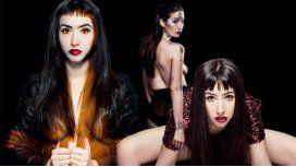 Sofía Gala, en topless y polémica: Defiendo las drogas