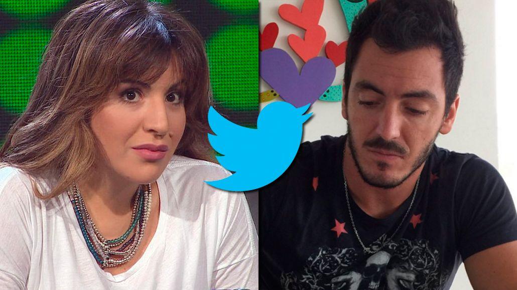 Gianinna Maradona y su polémico tuit sobre la infidelidad: Hablo de mi presente, hablo de mi