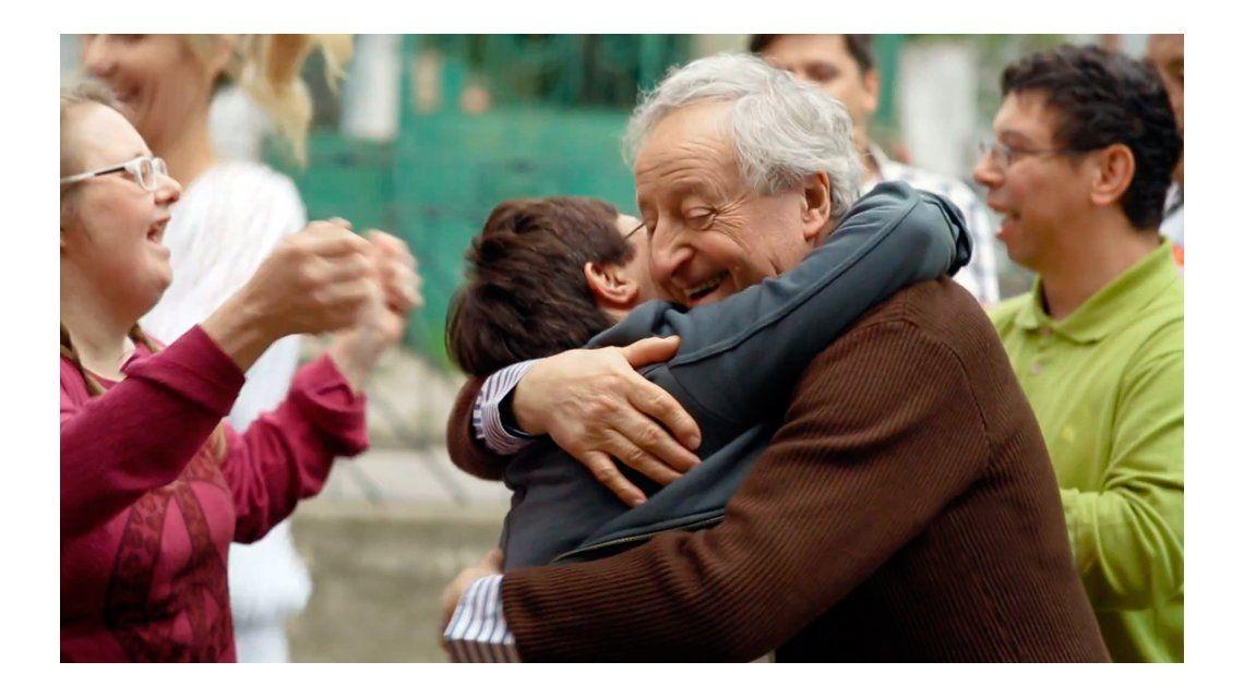Si solo si: la primera ficción que integra personas con discapacidad en la televisión argentina