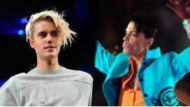 El comentario desubicado de Justin Bieber tras la muerte de Prince