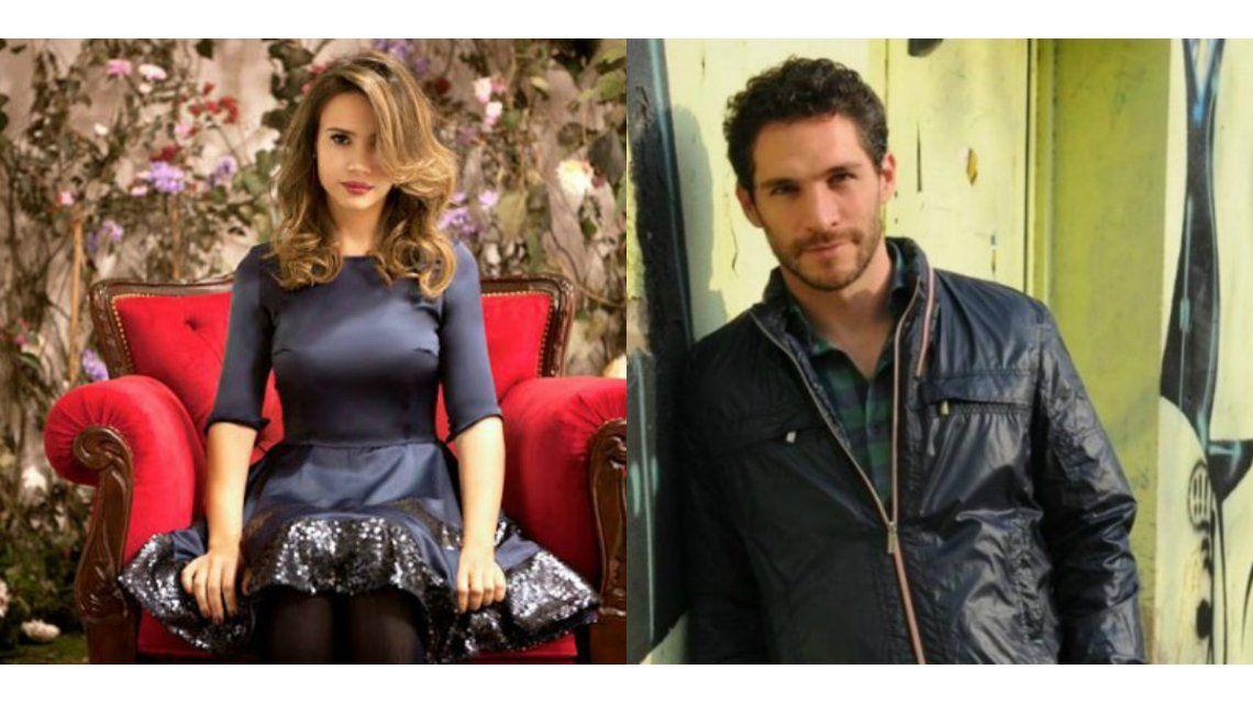 Celeste Cid confirmó su embarazo: espera un bebé de Michel Noher