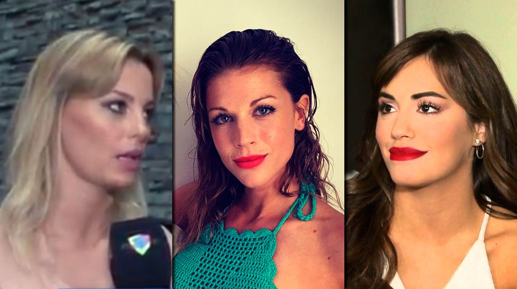 Erika Mitdank: Juliana Giambroni decía que Lali era una petisa de m...